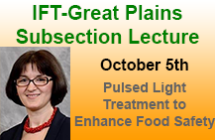 October 2016 Great Plains Subsection Lecture