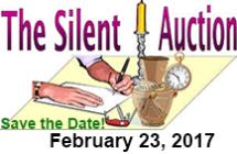 2017 Silent Auction<br/>More Information