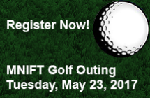 MNIFT Golf Outing<br/>Register Now!